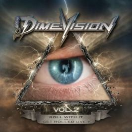 DVD Dimebag Darrell : Dimension Vol. 2  CD+