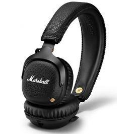 One Sluchátka Marshall MID Bluetooth - černá