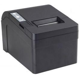 XPRINTER pokladní termotiskárna T58-K, rychlost 120mm/s, až 60mm, USB, Bluetooth