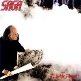 CD Saga : Worlds Apart