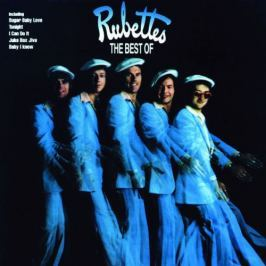 CD Rubettes : The Best Of