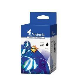 VICTORIA F6V25AE Inkjet cartridge for Deskjet Ink Advantage 1115 printers,  652 b