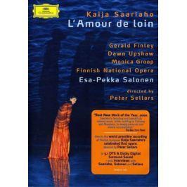 DVD Saariaho - Salonen - L : Amour De Loin