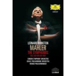 Gustav Mahler : Symfonie
