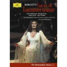 Gaetano Donizetti : Lucia di Lammermoor