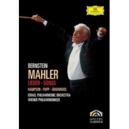 Mahler : Songs (Leonard Bernstein)
