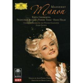 DVD Massenet - Fischer : Manon