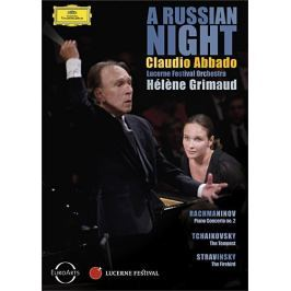 A Russian Night (Rachmaninov, Stravinsky)