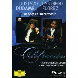 Va - Florez/Dudamel : Celebration 2010 (Opening)