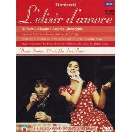 Gaetano Donizetti : L'elisir d'amore