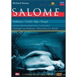 DVD Strauss R. - Dohnanyi : Salome