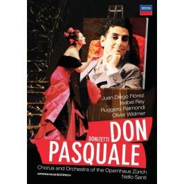 Gaetano Donizetti : Don Pasquale