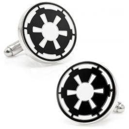 Manžetové knoflíčky Star Wars Imperium