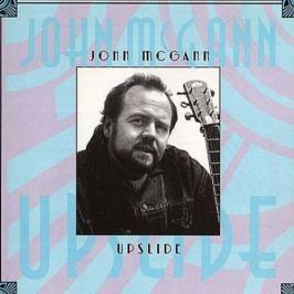 CD John McGann : Upslide