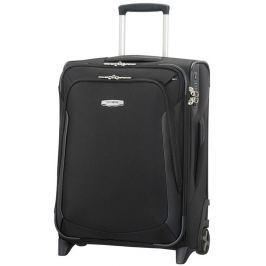 Samsonite Cestovní kufr na kolečkách  X'BLADE 3.0 UPRIGHT 55 STRICT 55/20, Černá