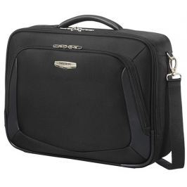 Samsonite Brašna na notebook  X'BLADE 3.0 LAPTOP SHOULDER BAG, Šedá