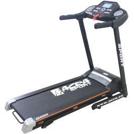 ACRA Běžecký pás s manuálním náklonem  GB4000A
