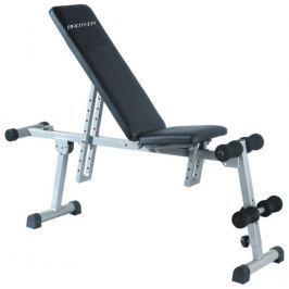 ACRA Posilovací lavička - sit-up-bench  KH666