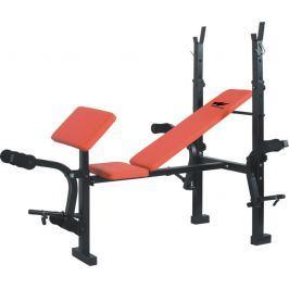 ACRA Posilovací lavice univerzální  WB2900