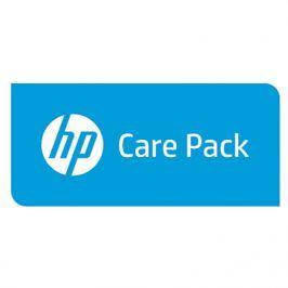 HP CPe - Carepack 3y Return to Depot Notebook Only Service - papírová verze