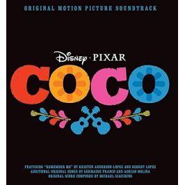 CD OST / Coco