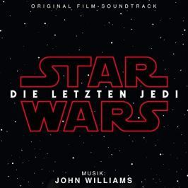 OST / Soundtrack : Star Wars - Last Jedi (John Williams)  LP