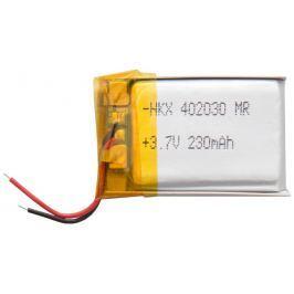 IMMAX baterie pro chytré hodinky SW5/ 3,7V/ 230mAh