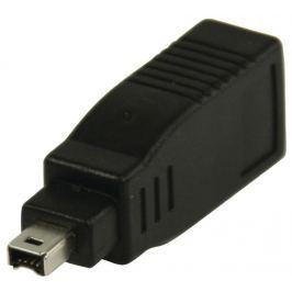 Valueline VLCP62900B - adaptér FireWire 400 FireWire 4kolíkový zástrčka - FireWi