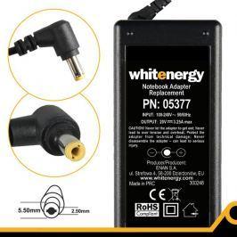WHITENERGY napájecí zdroj 20V/3.25A 65W konektor 5.5x2.5mm