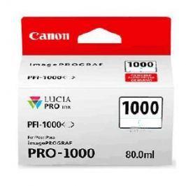 Canon PFI-1000 GY, šedý