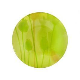 BANQUET Talíř skleněný hluboký VIVIANA 24,1 cm