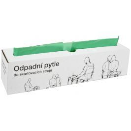 Rexel Odpadní pytle typ I, zelené