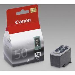Canon Hlava  PG50 černý pigment   22ml   iP2200/MP150/170/450