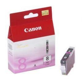 Canon Inkoustová náplň  CLI8PM (CLI-8PM) foto purpurová | 13ml | iP6600/6700