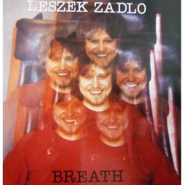 CD Leszek Zadlo : Breath