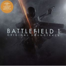 OST / Soundtrack : Battlefield 1 (EA Games) LP
