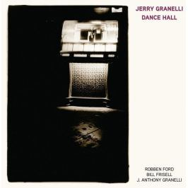 CD Jerry Granelli : Dance Hall