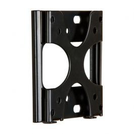 4WORLD Fixní držák pro LCD 15''-22'' VESA 75/100 nosnost 20kg BLK
