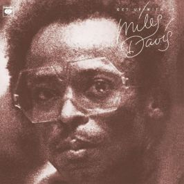 CD Miles Davis : Get Up With It