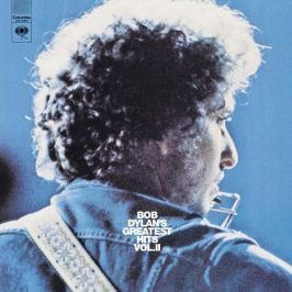 CD Bob Dylan : Greatest Hits 2
