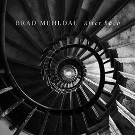 CD Brad Mehldau : After Bach
