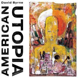 CD David Byrne : American Utopia