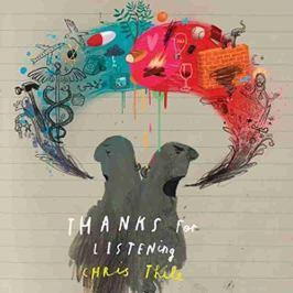 CD ChrisThile : Thanks for Listening