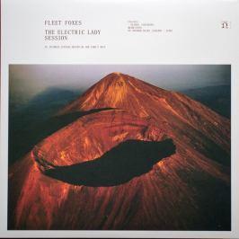 Fleet Foxes : Electric Lady Session LP