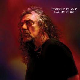 CD Robert Plant : Carry Fire