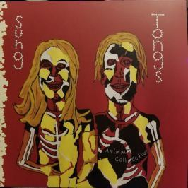 Animal Collective : Sung Tongs LP
