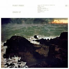 CD Fleet Foxes : Crack-Up