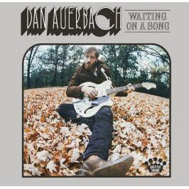 CD Dan Auerbach : Waiting on a Song