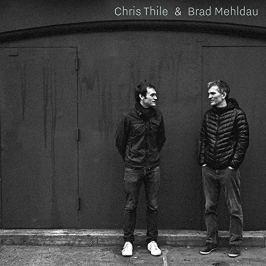 CD Chris Thile & Brad Mehldau : Chris Thile & Brad Mehldau 2