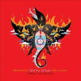 Brad Mehldau & Mark Guil : Mehliana:Taming The Drago LP